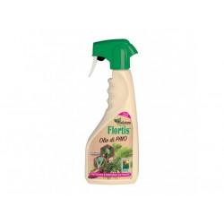 Spray natural împotriva păduchilor tiroidei, afidele si alte insecte mari Flortis Naturae, 500 ml